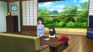 Flying Witch - 09 - 02
