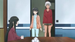 Flying Witch - 11 - 02