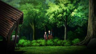 Yottsun's Nanaki is chamber music.