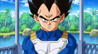Dragon Ball Super - 050 - 04 Vegeta