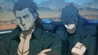 Brotherhood FF XV - 04 - 01 Still Napping