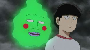 Mob Psycho 100 - 05 - 01 Mob and Dimple