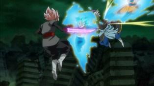 Not on Goku's watch.