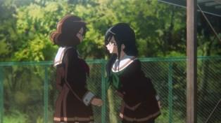 Don't patronize Kumiko.