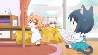 nyanko-days-04-02-cats-at-home