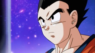 Gohan is ready to shine once more.