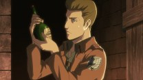 Attack on Titan - 29 - 01 Booze