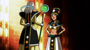Dragon Ball Super - 85 - 12 Cleopatra God