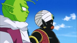Dragon Ball Super - 85 - 20 Dende and Popo