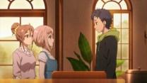 Sakura Quest - 03 - 03 Kosuke