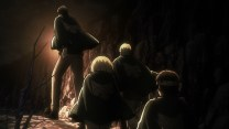 Attack on Titan - 32 - 01