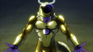 Dragon Ball Super - 94 - 18 Golden Frieza
