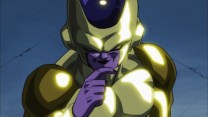 Dragon Ball Super - 95 - 01 Golden Frieza