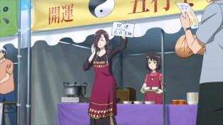 Sakura Quest - 09 - 12 Fortune Somen