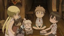 Made in Abyss - 02 - 03