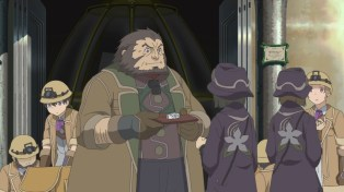 Made in Abyss - 02 - 14