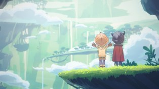 Made in Abyss - ED - 01
