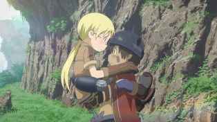 Made in Abyss - OP - 02