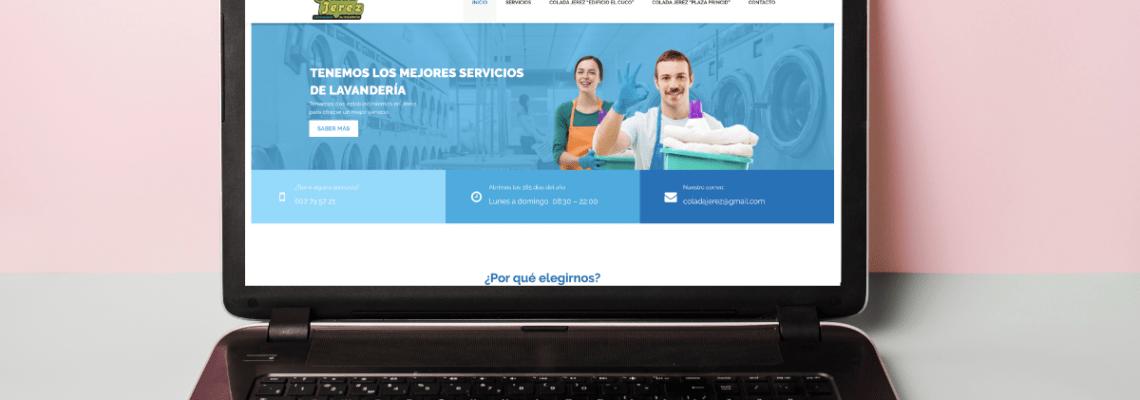 diseño pagina web cadiz