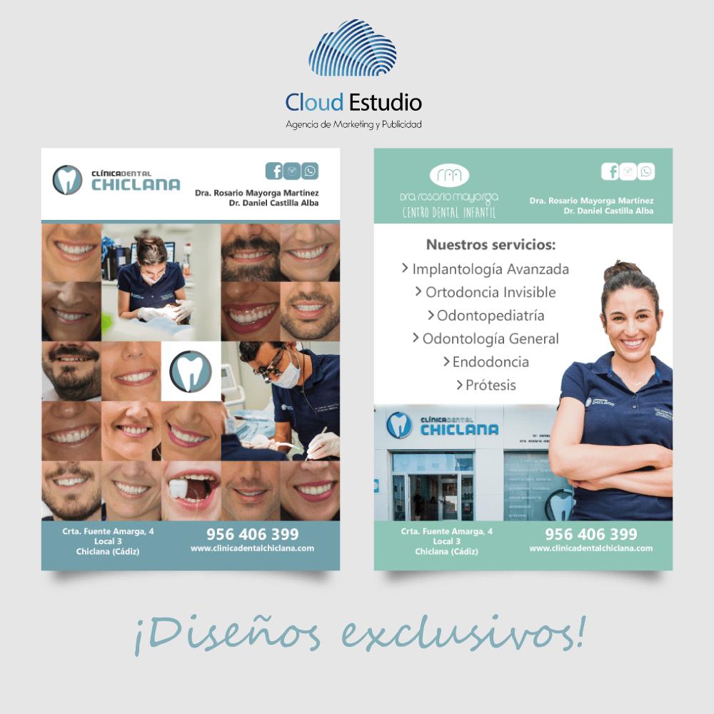 diseño publicidad chiclana