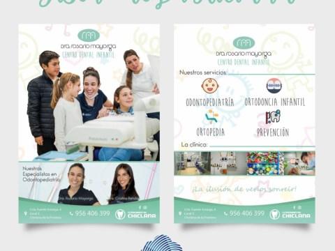 diseño publicidad cloud estudio