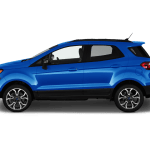 New Ford Ecosport For Sale In Cambridge Oh Dunning Ford