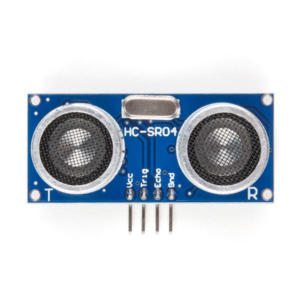 HC-SR04 Chip