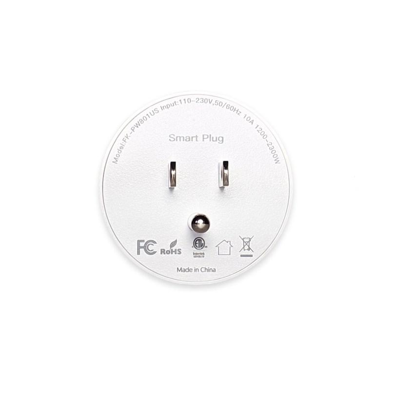 Smart Plug Back