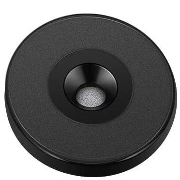 Black Circle NFC