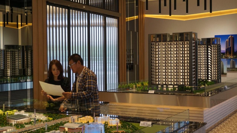 台南高鐵4大案供給1800戶機能5年到位房市先佈局| 蘋果新聞網| 蘋果日報