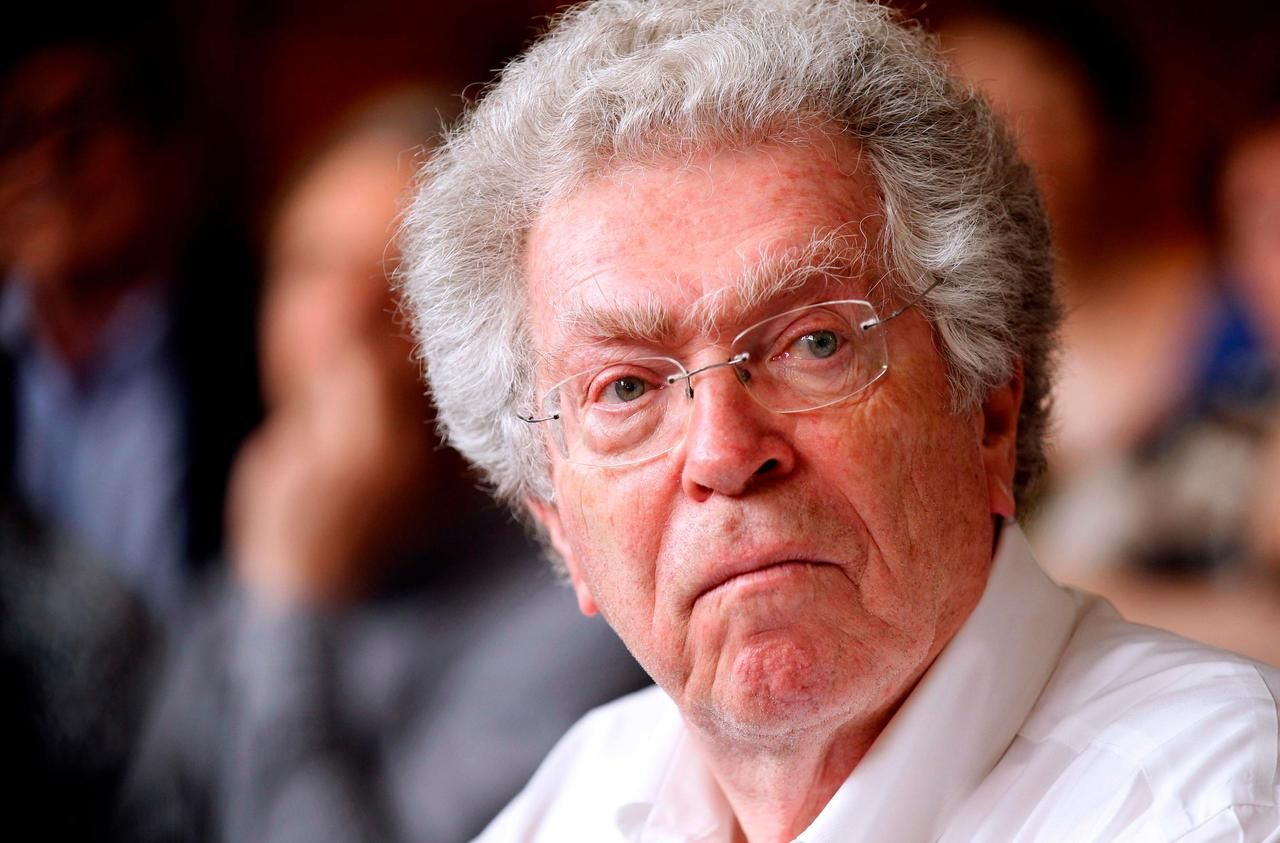 Agression sexuelle : l'ancien ministre Pierre Joxe perd son procès en diffamation en appel