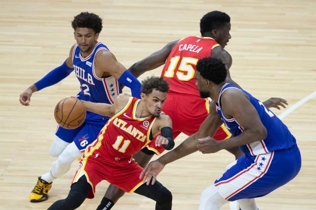 Philadelphia 76ers vs Atlanta Hawks Game 6 Predictions and Betting Odds