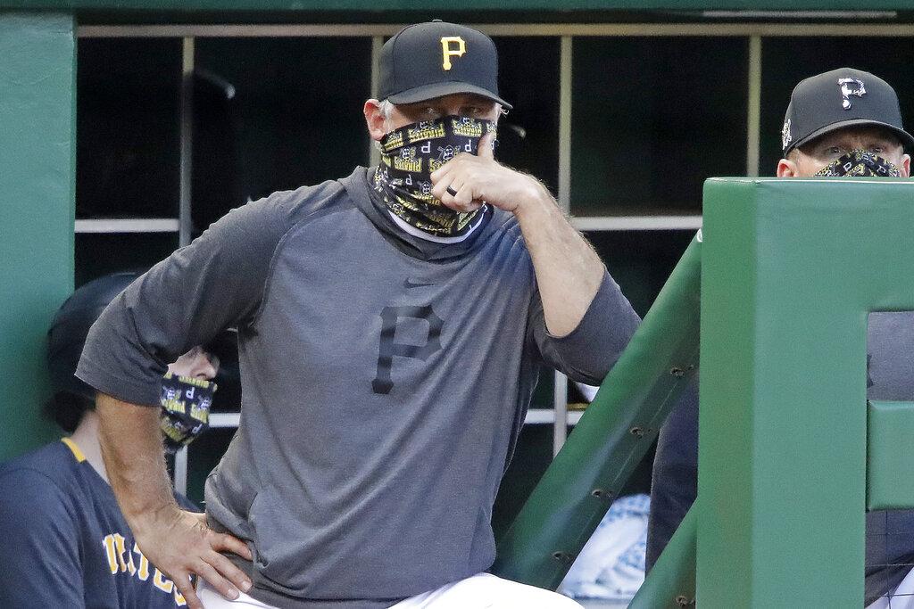 Mlb Rumors Pirates Manager Pumps Up Potential Yankees Trade Target Nj Com