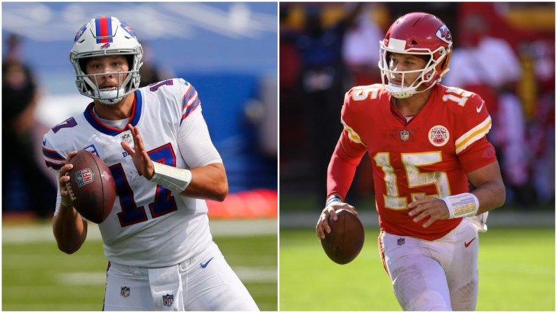 Bills vs. Chiefs: Opening line set for AFC Championship Game - syracuse.com