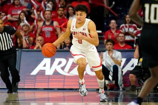 Josh Green NBA Draft 2020 profile: Stats, bio, video of the Arizona guard -  cleveland.com