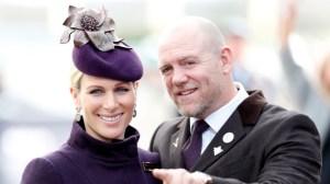 Zara Tindall, granddaughter of Queen Elizabeth, gave birth to a boy – KIRO 7 News Seattle
