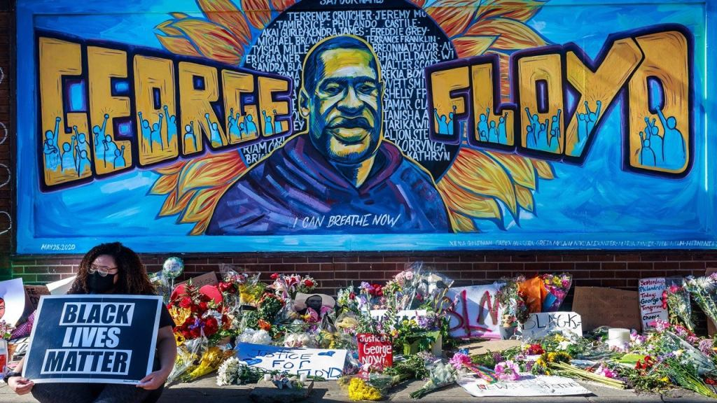 Pulitzer board awards special citation to teen who recorded video of George Floyd's death