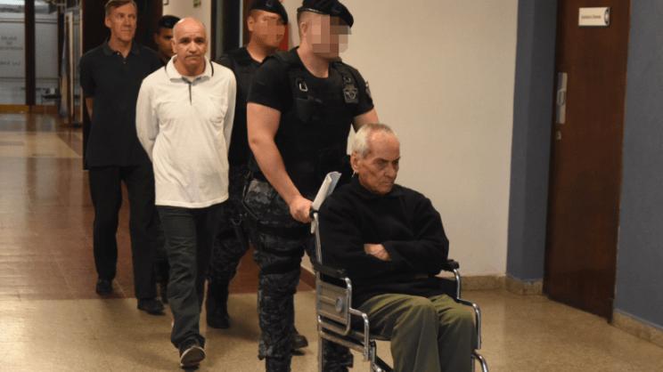 El cura Nicola Corradi (84) fue condenado a 42 años de prisión en la causa mendocina. Estaba acusado por abusos en La Plata y en Verona también.