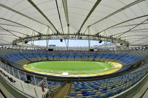 River visitará al Flamengo en un Maracaná vacío - Los Andes
