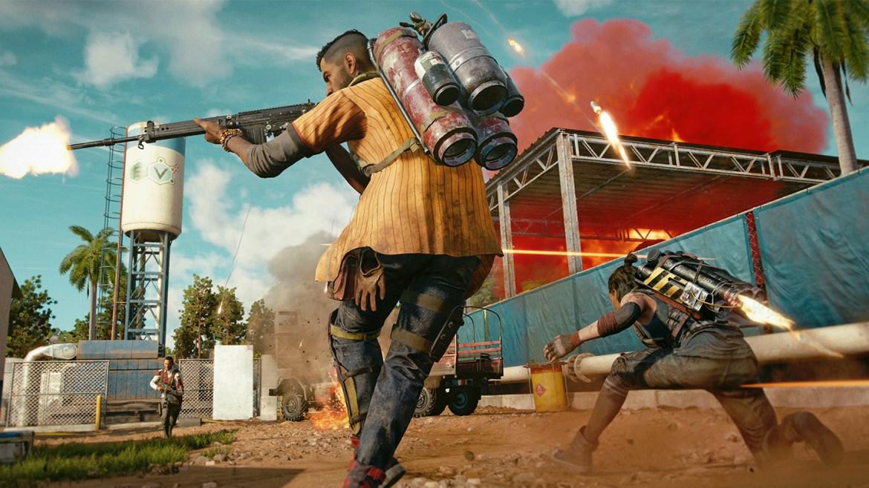 Review de Far Cry 6: en el mar la vida es más sabrosa [FW Labs] – FayerWayer