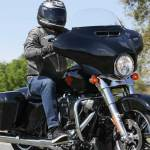 A First Ride On Harley S Stripped Down Tourer The 2019 Electra Glide Standard Cycle World