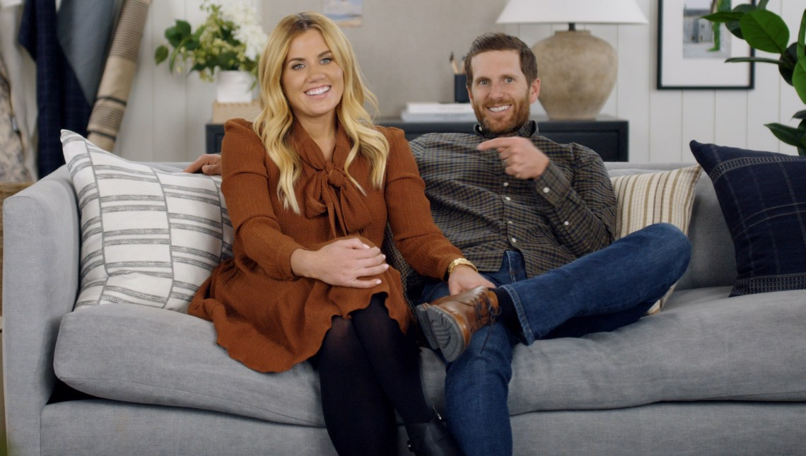 Utah Couple Is Giving Dream Home Makeovers On Netflix