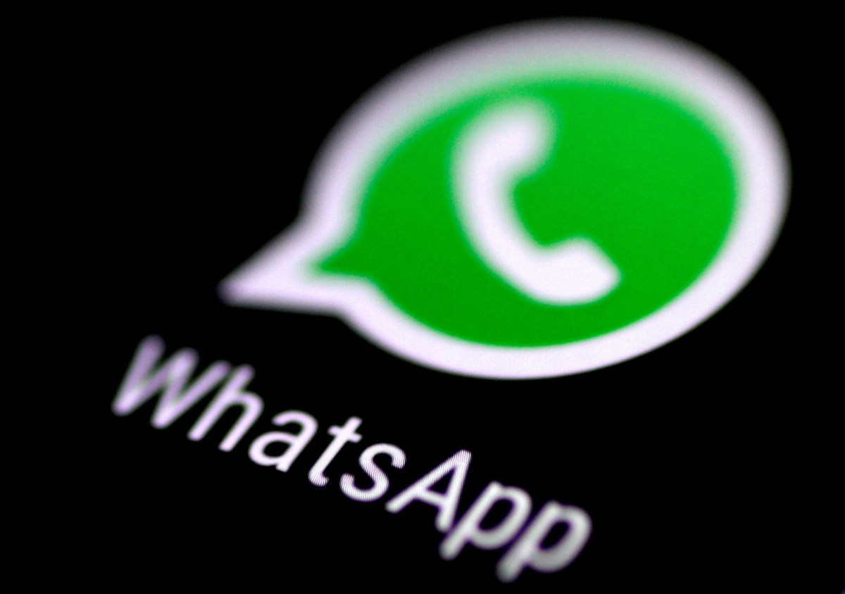 WhatsApp sues Indian government over new privacy rules - sources | Reuters