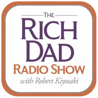 Image result for rich dad poor dad radio
