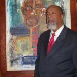 Robert Bassett Bermuda July 2017