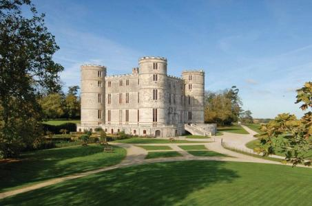 Image result for lulworth castle
