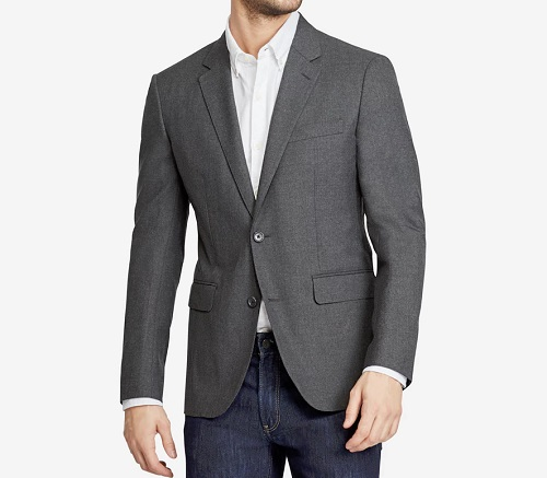 Bonobos The Foundation Italian Wool Blazer