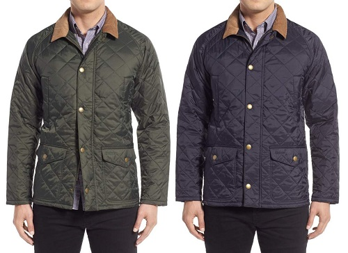 "Barbour ""Canterdale"" Jacket"