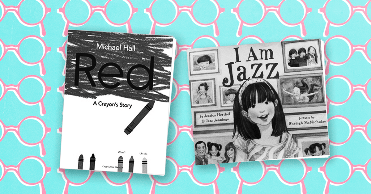 Inclusive Gender Magazines And Books