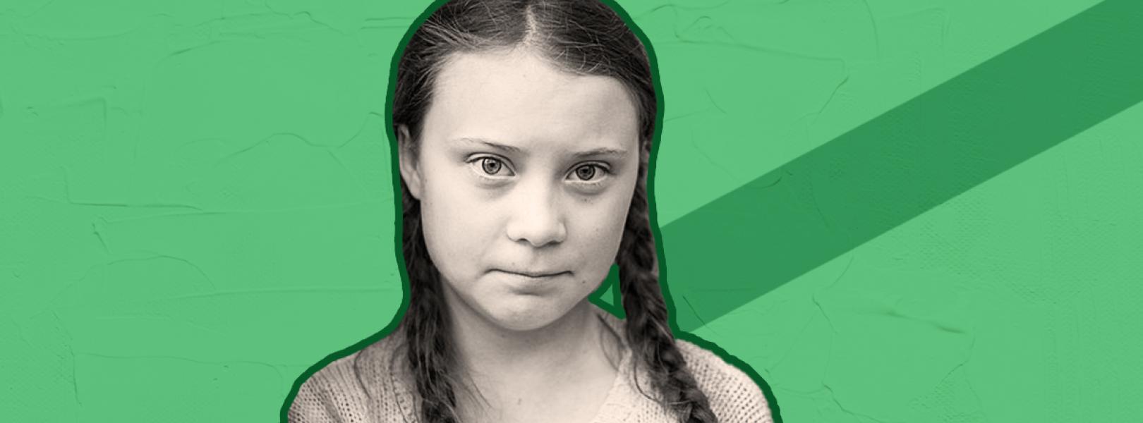 Right Wing Media Launch Unhinged Attacks On Greta Thunberg Media
